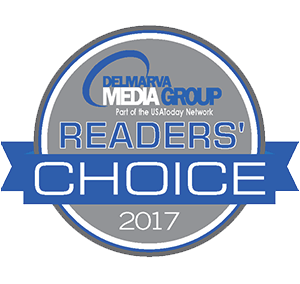 Del Marina Media Group Readers' Choice